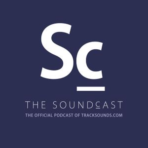 The SoundCast Podcast Image
