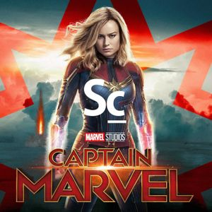 Captain Marvel by Pinar Toprak (Ep. 136)