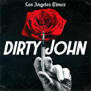 Dirty John Podcast Image