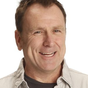 Colin Quinn Podcast Image