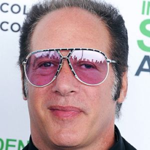 Andrew Dice Clay Podcast Image