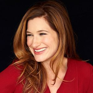 Kathryn Hahn  Podcast Image