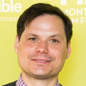 Michael Ian Black Podcast Image