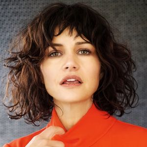 Carla Gugino Podcast