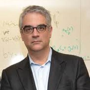 Nicholas Christakis Podcast Image