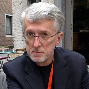 Jeff Jarvis Podcast Image