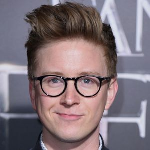 Tyler Oakley Podcast