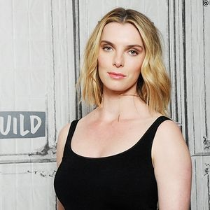 Betty Gilpin Podcast Image