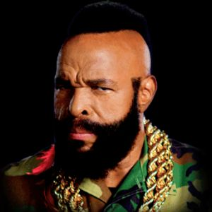 Mr. T Podcast Image