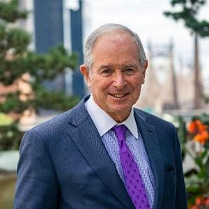 Stephen Schwarzman Podcast