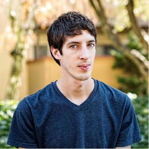 James Damore Podcast Image