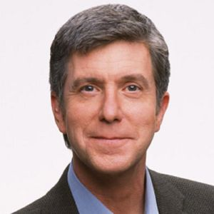 Tom Bergeron Podcast Image