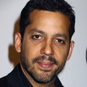 David Blaine Podcast