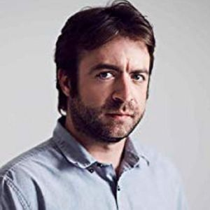 Derek Waters Podcast