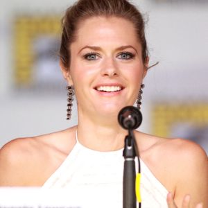 Maggie Lawson Podcast Image