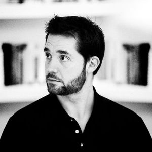 Alexis Ohanian Podcast