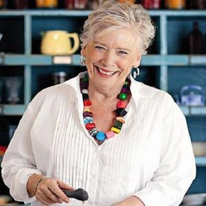 Maggie Beer Podcast