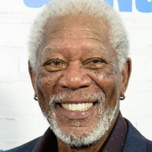 Morgan Freeman Podcast