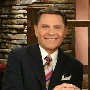 Kenneth Max Copeland Podcast Image