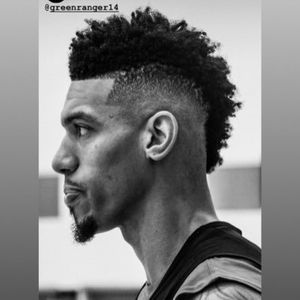 Danny Green Podcast Image