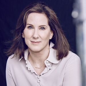 Kathleen Kennedy Podcast