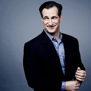 Carl Azuz Podcast Image