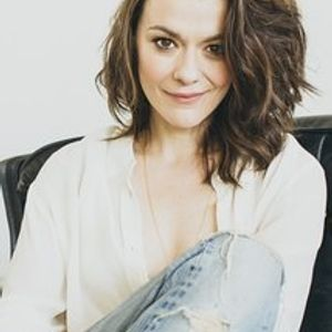 Maribeth Monroe Podcast Image