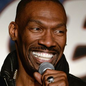 Charlie Murphy Podcast Image