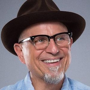 Bobcat Goldthwait Podcast Image