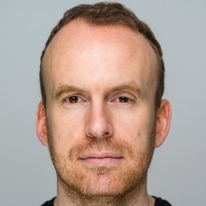 Matt Haig Podcast