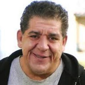 "Joey ""CoCo"" Diaz  Podcast Image"