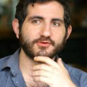 Felix Biederman  Podcast Image
