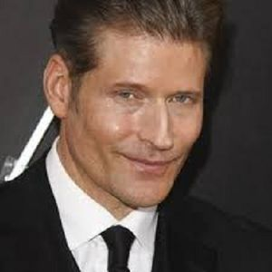 Crispin Glover Podcast Image