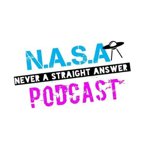 Never A Straight Answer  Podcast