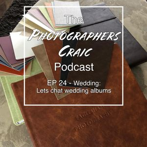 Lets talk wedding albums