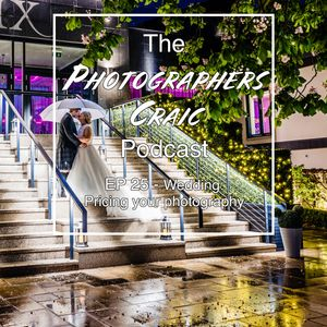 How do price your wedding photography