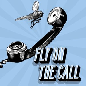 Fly On The Call - Candid Conversations on Music Podcast