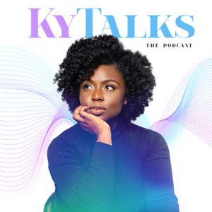 KyTalks The Podcast  Podcast Image