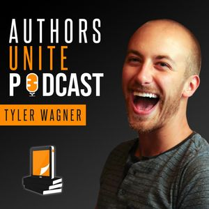The Authors Unite Podcast Podcast Image