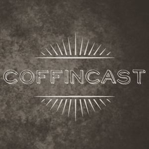 Coffincast Podcast Image
