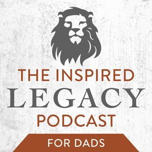 The Inspired Legacy Podcast Podcast Image