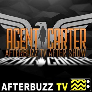 Agent Carter S:2 | Hollywood Ending E:10 | AfterBuzz TV AfterShow