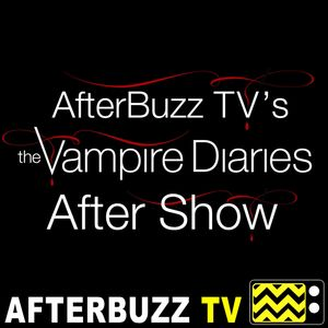 The Vampire Diaries S:8 | I Was Feeling Epic E:16 | AfterBuzz TV AfterShow