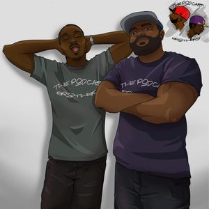 The Podcast Brothers Podcast Image