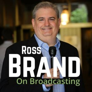 Brand on Broadcasting Podcast