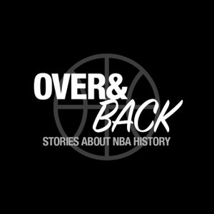 Over and Back: Stories About NBA History
