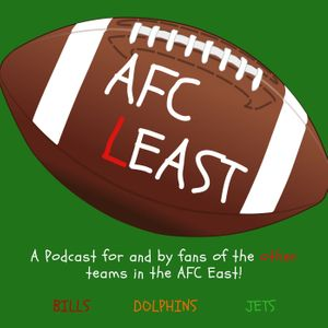 AFC Least Podcast Image