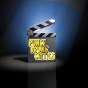 Punch Drunk Podcast Podcast Image