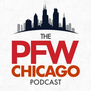 Pro Football Weekly: Chicago Podcast Image