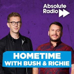 Hometime with Bush & Richie Podcast